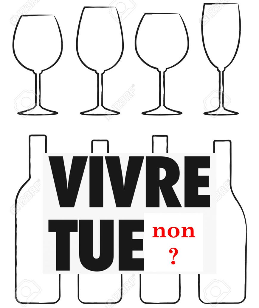Vin et santé, éternel débat
