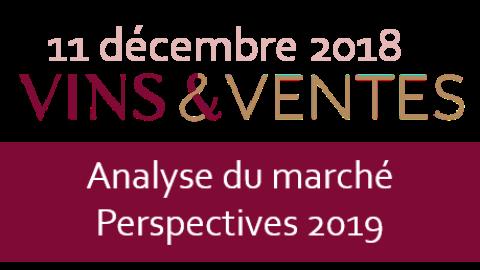 Quels choix pour la filière viticole en 2019 ?
