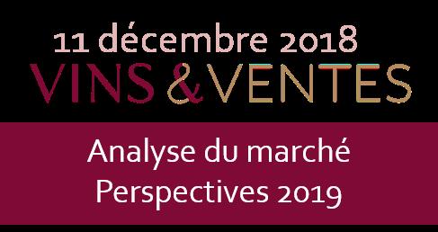 le marché du vin 2019