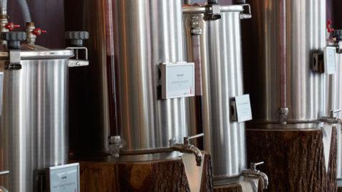 Quel avenir pour le vin français ? 4 : le vrac