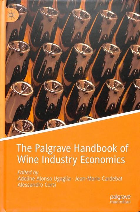 Manuel Palgrave d'économie de l'industrie du vin